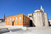 Zadar, Croatia — Stock Photo
