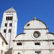 Stock Photo: Croati- Zadar