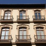 Spain — Stock Photo #30155433