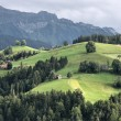 Stock Photo: Bernese Oberland