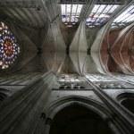 欧塞尔大教堂 — 图库照片