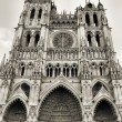Amiens — Stock Photo #30159135