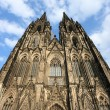 Cologne cathedral — Stock Photo #30159485