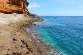Tenerife sahil — Stok fotoğraf