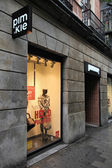 Pimkie-时尚店 — 图库照片