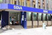 BBVA bank — Stock Photo