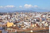 Malaga, Spain — Stock Photo