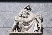 Pietá — Fotografia Stock