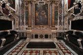 Reggio emilia, itália — Foto Stock