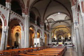 Milan church — Stock Photo
