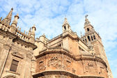 Seville — Stockfoto