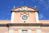 Piacenza, itália — Foto Stock