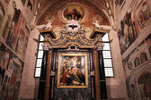 Parma cathedral — Stockfoto