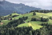 Bernese Oberland — Stock Photo
