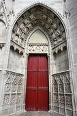 Auxerre — Foto Stock