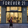 Forever 21 fashion — Stock Photo #30160597