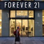 Постер, плакат: Forever 21 fashion