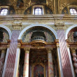 Vienn- Jesuit church — Stock Photo #30160739