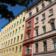 Old apartment building — Stock Photo #30161161