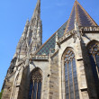 Vienna Cathedral — Stock Photo #30162751