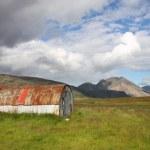 campagna di Islanda — Foto Stock