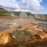 İzlanda — Stok fotoğraf #30165615