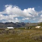İzlanda — Stok fotoğraf #30165685