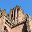 Постер, плакат: Liverpool cathedral