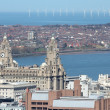 Liverpool — Stock Photo #30167249