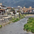 Matsumoto, Japan — Stock Photo