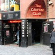 Liverpool - The Cavern Club — Stock Photo