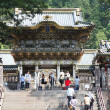 Toshogu shrine, Nikko — Stock Photo