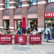 Costa Coffee — Stock Photo