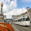 Linz, Austria — Stock Photo