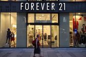 Forever 21 fashion — Stock Photo