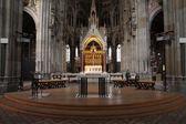 Vienna - Votive Church — Stock Photo