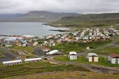 Olafsvik, Iceland — Stock Photo