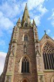 Igreja de birmingham — Foto Stock
