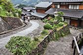 Japan - Magome — Stock Photo