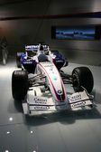 F1 car — Stock Photo