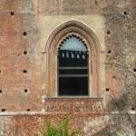Castello Sforzesco — Stock Photo #30206751