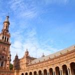 Seville — Stock Photo