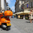 Bucharest — Stock Photo #30209001