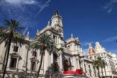 Valencia — Stock Photo
