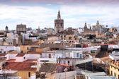 Valencia — Stok fotoğraf