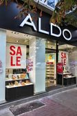 Aldo shoes — Stock Photo
