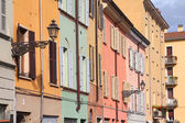 Parma, włochy — Zdjęcie stockowe
