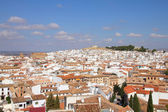 Andalusia, Spain — Stock Photo