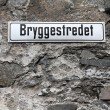 Bryggen — Stock Photo #30211125