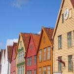 Bergen — Fotografia Stock  #30211785